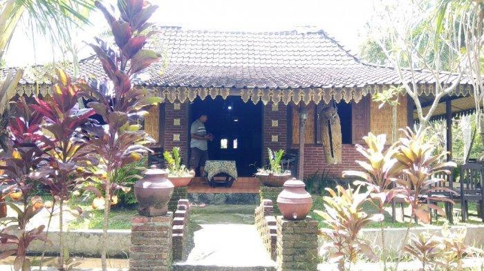 Kembang Arum : Desa Wisata Edukasi, Seni dan Budaya
