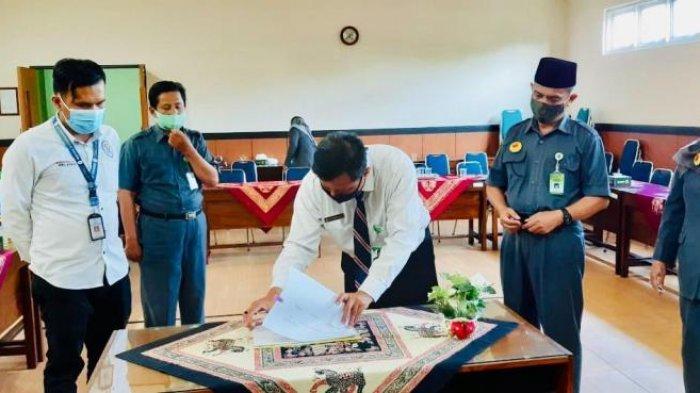 KemenPAN-RB Beri Pujian Pelayanan Publik Kankemenag Kota Yogyakarta