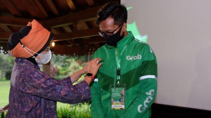 Upaya Pemulihan Sektor Pariwisata, Kemenparekraf dan Grab Kolaborasi Angkat Potensi Wisata Borobudur