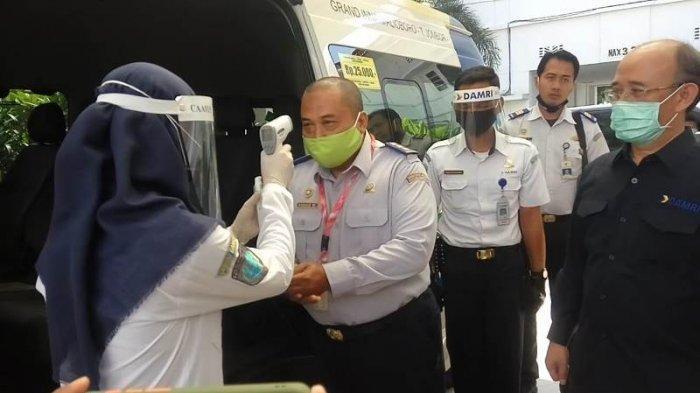 Kementrian Perhubungan Laksanakan Soft Launcing Angkutan Wisata Candi Borobudur