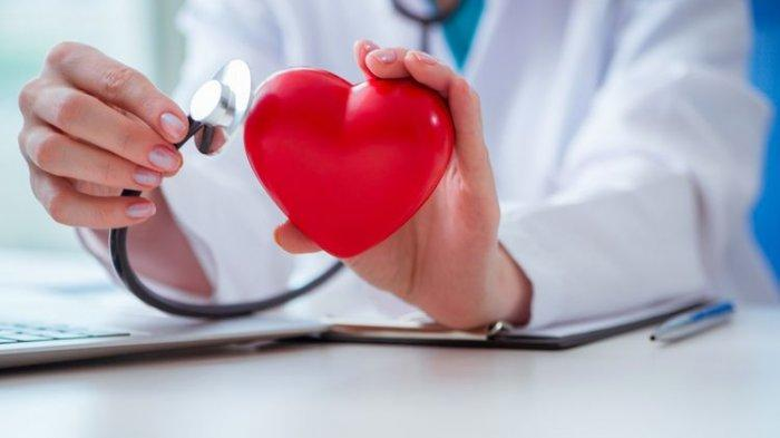 Kenali 11 Gejala Penyakit Jantung yang Sering Dianggap Sepele