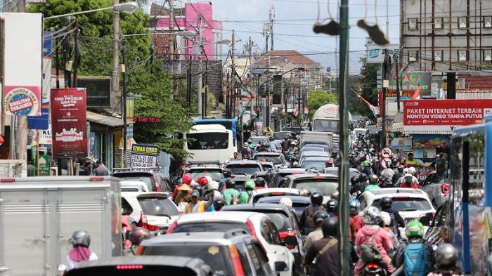 Pustral UGM : Atasi Kemacetan dengan Ubah Perilaku