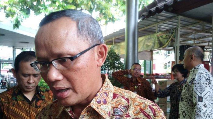 Bank Indonesia Targetkan 300 Ribu Merchant di DIY Gunakan QRIS