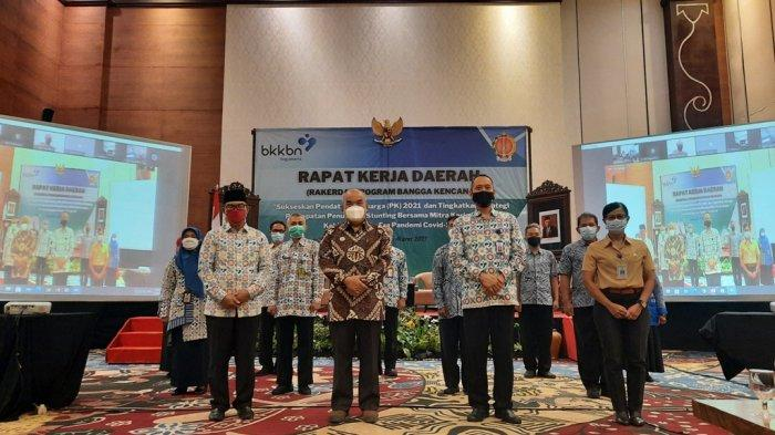 DI Yogyakarta Dinilai Mampu Jadi Percontohan Penurunan Angka Stunting