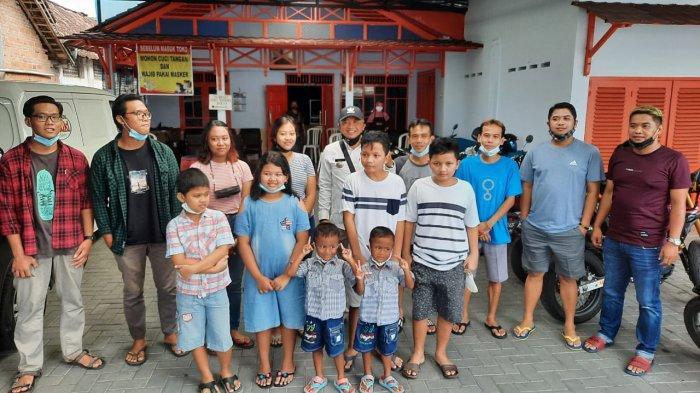 Warga Kembar di Desa Jonggrangan Klaten Bertambah Jadi 23 Pasang, Usia Dewasa Hingga Anak-anak
