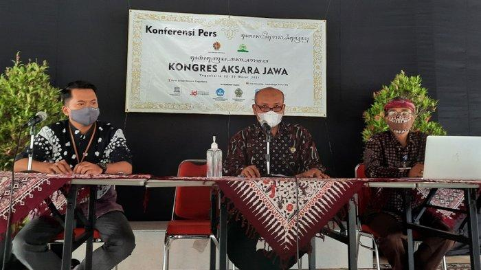 Pertama Sejak 1922, Kongres Aksara Jawa Kembali Digelar di Yogyakarta
