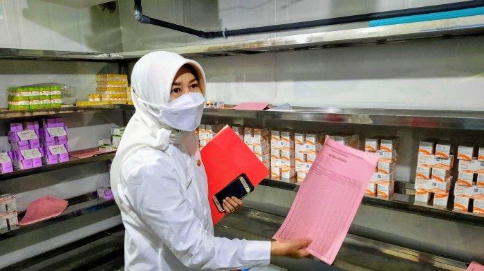 Dinkes Gunungkidul Klaim Tak Alami Masalah Stok Hingga Distribusi Vaksin COVID-19