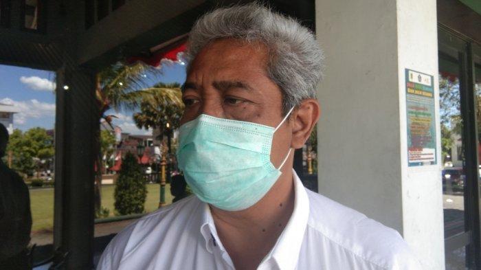 Pemkab Klaten Berencana Tempatkan GeNose C19 di Posko Penyekatan Mudik