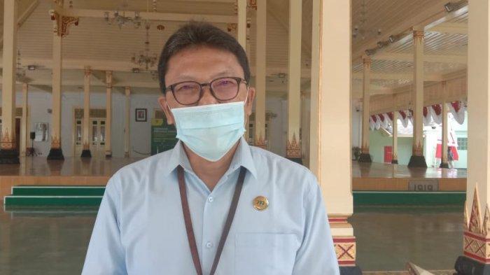 Dinpar DI Yogyakarta Harapkan Seluruh Pelaku Wisata Bisa Mendapatkan Vaksin