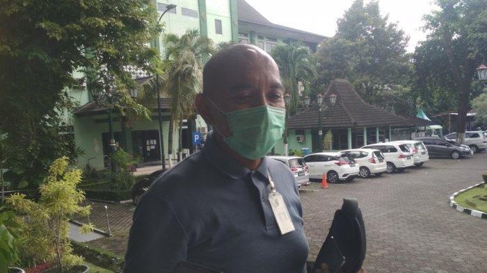 Kepala Dinas Pariwisata Kota Yogyakarta, Wahyu Hendratmoko, Kamis (14/1/2021).