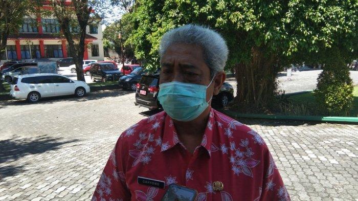 Sebanyak 2.000 Guru di Klaten Sudah Menerima Suntikan Vaksin COVID-19