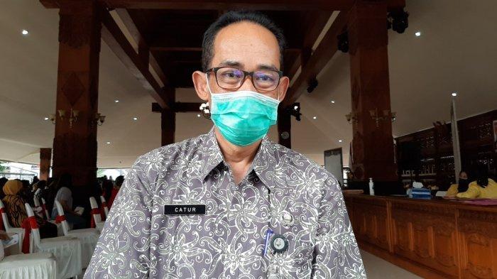 Sebanyak8.000 UMKM, PKL hingga Pedagang Pasar di Kota Magelang DiusulkanTerimaBPUM