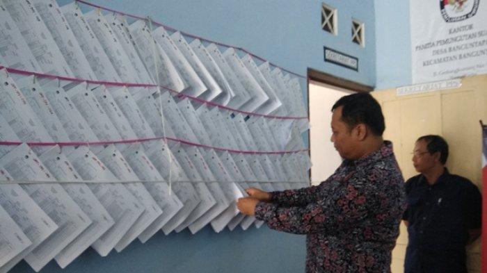 KPU DIY Buka 521 Posko Gerakan Melindungi Hak Pilih (GMHP) di Seluruh DIY