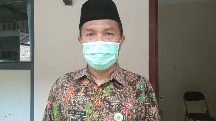 Calon Jemaah Haji di Klaten Sudah Masuk Daftar Penerima Vaksin COVID-19
