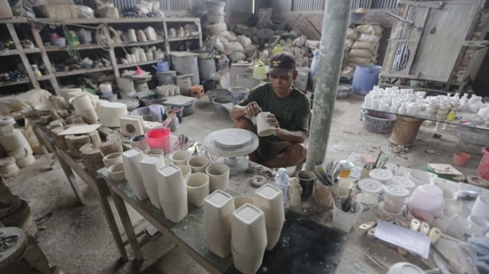 Berburu Kerajinan Tangan di Yogyakarta? Ini Dia Tempatnya!