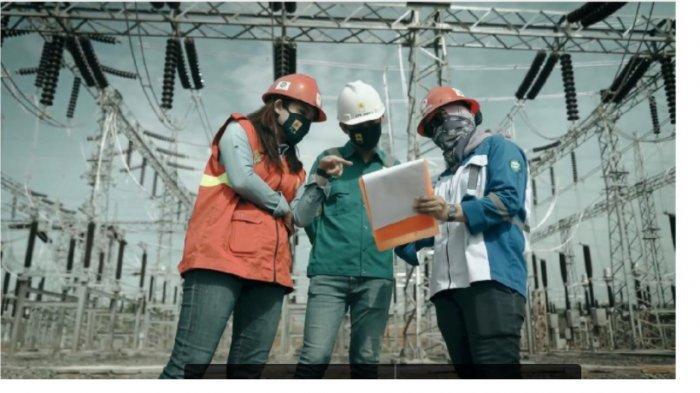 PT PLN Persero Junjung Tinggi Kesetaraan Pekerja Perempuan dan Laki-laki