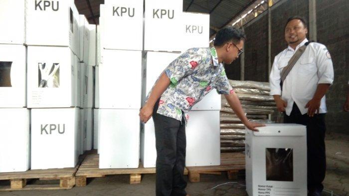 Bawaslu Kota Yogyakarta : Tiga Kecamatan Memiliki Kerawanan Tinggi