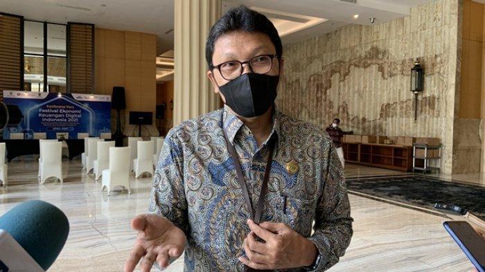 Hotel di DI Yogyakarta Akan Dimanfaatkan untuk Tempat Karantina bagi WNA dan WNI dari Luar Negeri
