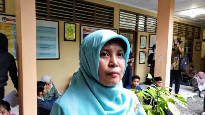 Pemilih di Depok Membludak, KPU Sleman Alihkan ke TPS Kecamatan Lain