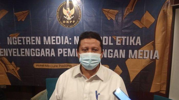 Ketua DKPP : Pilkada 9 Desember Bukan Harga Mati, Presiden Bisa Keluarkan Perppu Tunda Pilkada