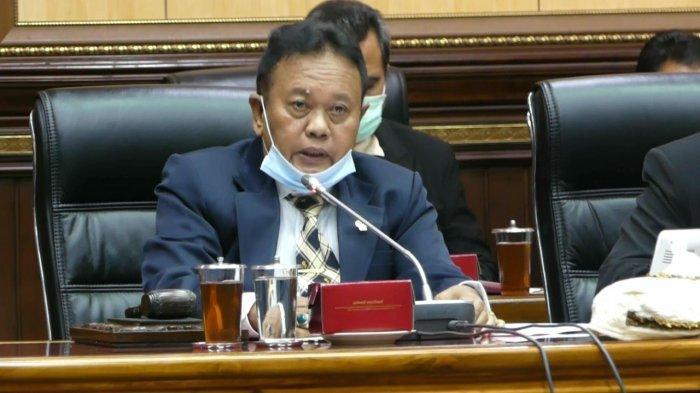 Pimpinan DPRD Sebut Pemda DIY Menganulir Kebijakan Pemerintah Pusat Soal Take Away Saat PSTKM