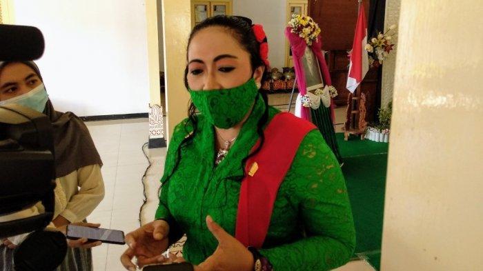 Ketua DPRD Gunungkidul Sebut Keinginan Berpolitik Perempuan Masih Rendah