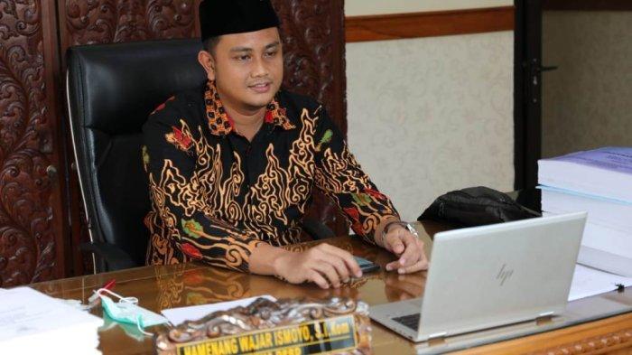 Ketua DPRD Kabupaten Klaten: Kebangkitan Ekonomi dan Kesehatan Masih Jadi Prioritas Tahun Depan
