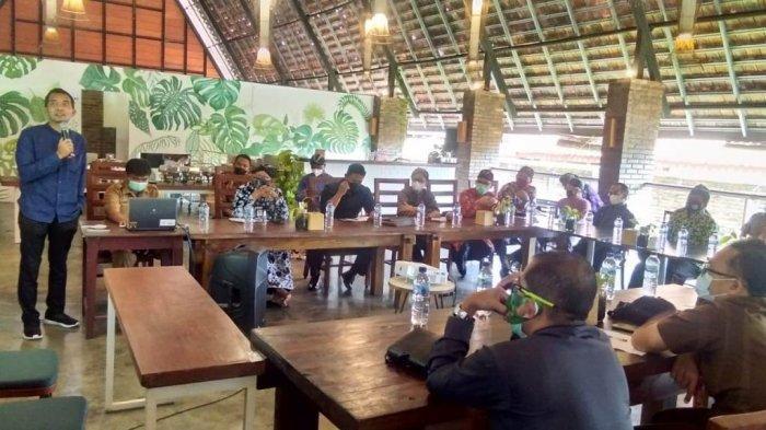 Ketua DPRD Kabupaten Magelang : Perda Pemberantasan Narkoba Siap Diluncurkan