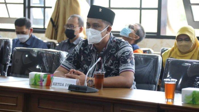 Ketua DPRD Klaten Dorong Warga yang Terpapar Covid-19 Bersedia Jalani Isolasi Terpusat
