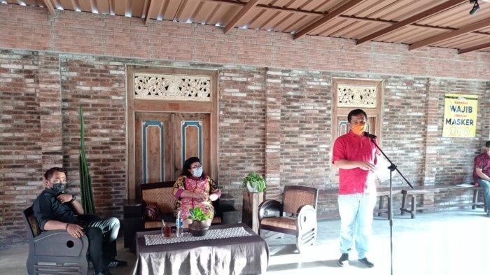 Ketua Komisi A DPRD DIY: Perda Bantuan Hukum Butuh Penguatan Kesadaran Hukum