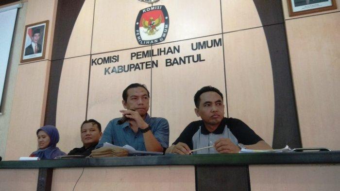 KPU Bantul Lelang 53 Ton Surat Suara Bekas Pemilu 2019