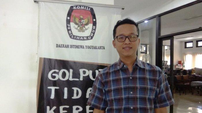 KPU DIY Akan Membuat Kebijakan Khusus Untuk Data Pemilih di Lapas