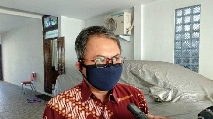 KPU Gunungkidul Susun Konsep Debat Paslon Pilkada 2020