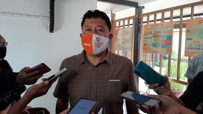 KPU Kota Magelang Lakukan Pendataan Pemilih yang Isolasi di Rumah Sakit dan di Rumah