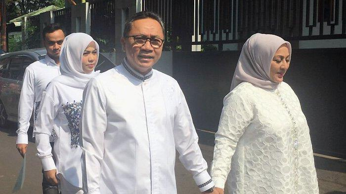 Zulkifli Hasan: PAN akan Terima Apapun Keputusan MK dalam Sengketa Pilpres 2019