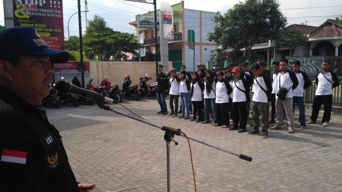Arahkan Warga Pilih Salah Satu Paslon, Petugas KPPS di Magelang Dilaporkan Tidak Netral