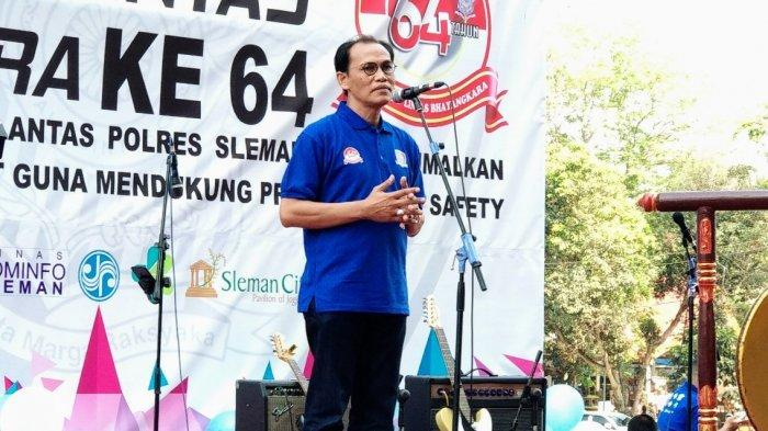 70 Persen Korban Laka Berusia Milenial, Ketua PUSTRAL: Jangan Salah Didik!