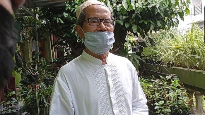 Begini Sosok F, Warga di Suryowijayan Kota Yogyakarta yang Rumahnya Digeledah Densus 88