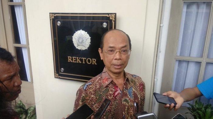 UGM Panggil Rektor Unnes untuk Diperiksa Terkait Dugaan Plagiarisme