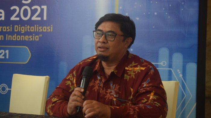 Yayasan Beringharjo Inisiatif Indonesia, Ajak Pedagang Pasar Naik Kelas dengan Digitalisasi