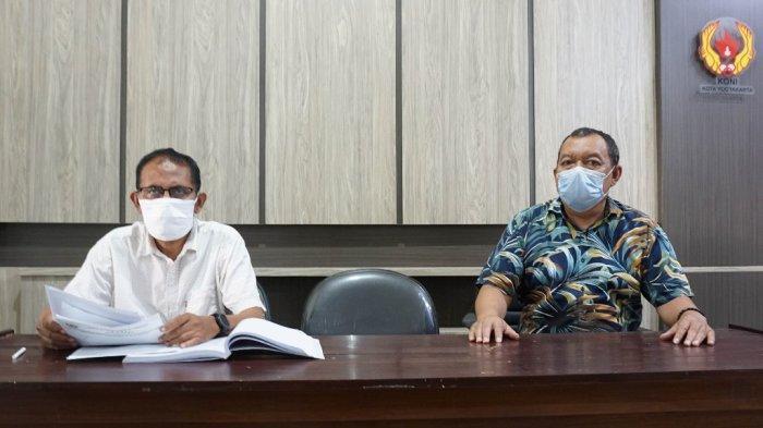 KONI Kota Yogyakarta Majukan Jadwal Musorkot Demi Maksimalkan Atletnya di Porda 2022