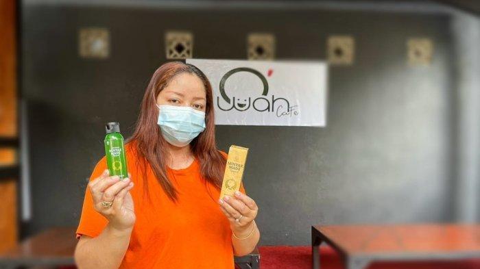 Khasiat Minyak Made Rempah, Bantu Masyarakat Tingkatkan Gaya Hidup Sehat untuk Atasi Penyakit