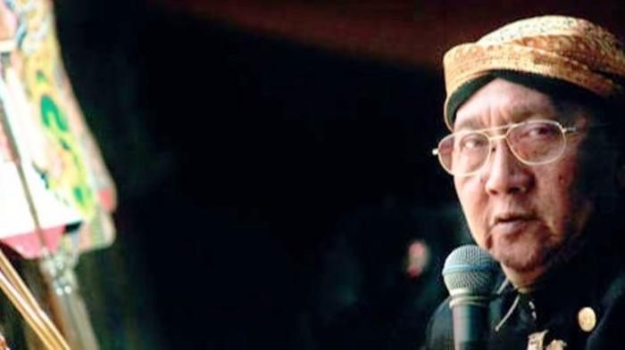 Pak Manteb Ungkap Kenangan Tiga Hari Sebelum Ki Seno Nugroho Wafat