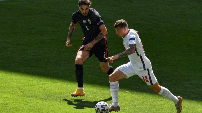 Berita Transfer MU: Manchester United Semangat Kejar Trippier, Atletico Cari Pengganti Bek Kanan