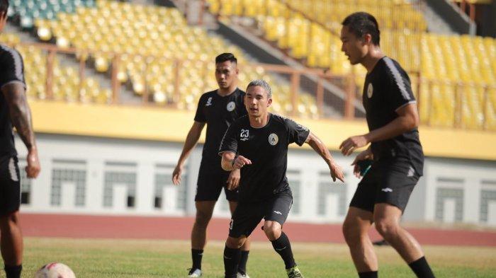 PSS Sleman Agendakan Pelatihan Virtual Untuk Pemain Muda