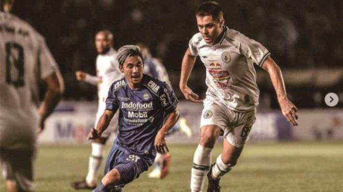 PT LIB Optimistis Kompetisi Liga 1 Bergulir Agustus