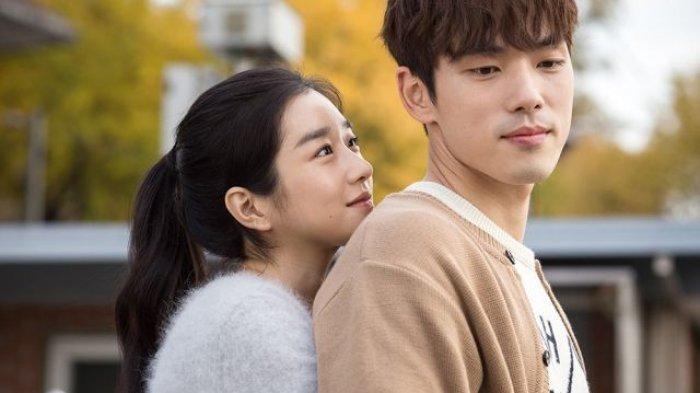 Dispatch Ungkap Sikap Buruk Kim Jung Hyun Terhadap Seohyun Saat Syuting Drakor 'Time'