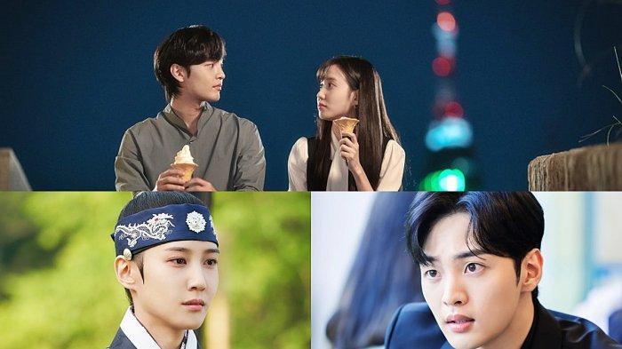 Ini Bocoran Drakor Baru Kim Min Jae dan Park Eun Bin, Karakter Berubah Drastis!