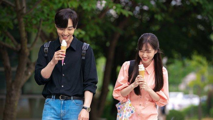 Kim Min Jae dan Park Eun Bin dalam Drakor Do You Like Brahms