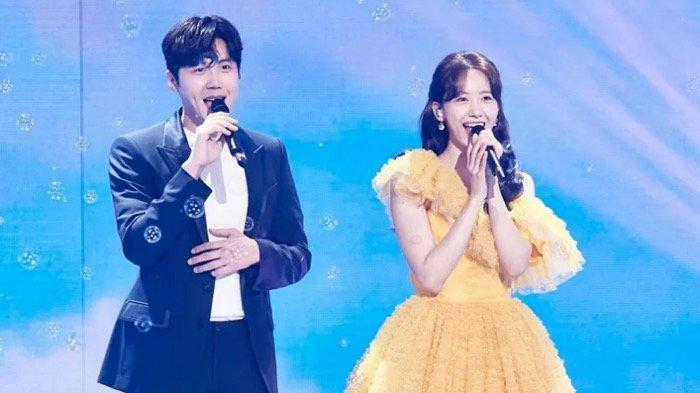 Belum Kelar Drakor Hometown Cha-Cha-Cha, Kim Seon Ho dan Yoona SNSD Dikabarkan Adu Akting di Film 2 O'clock Date